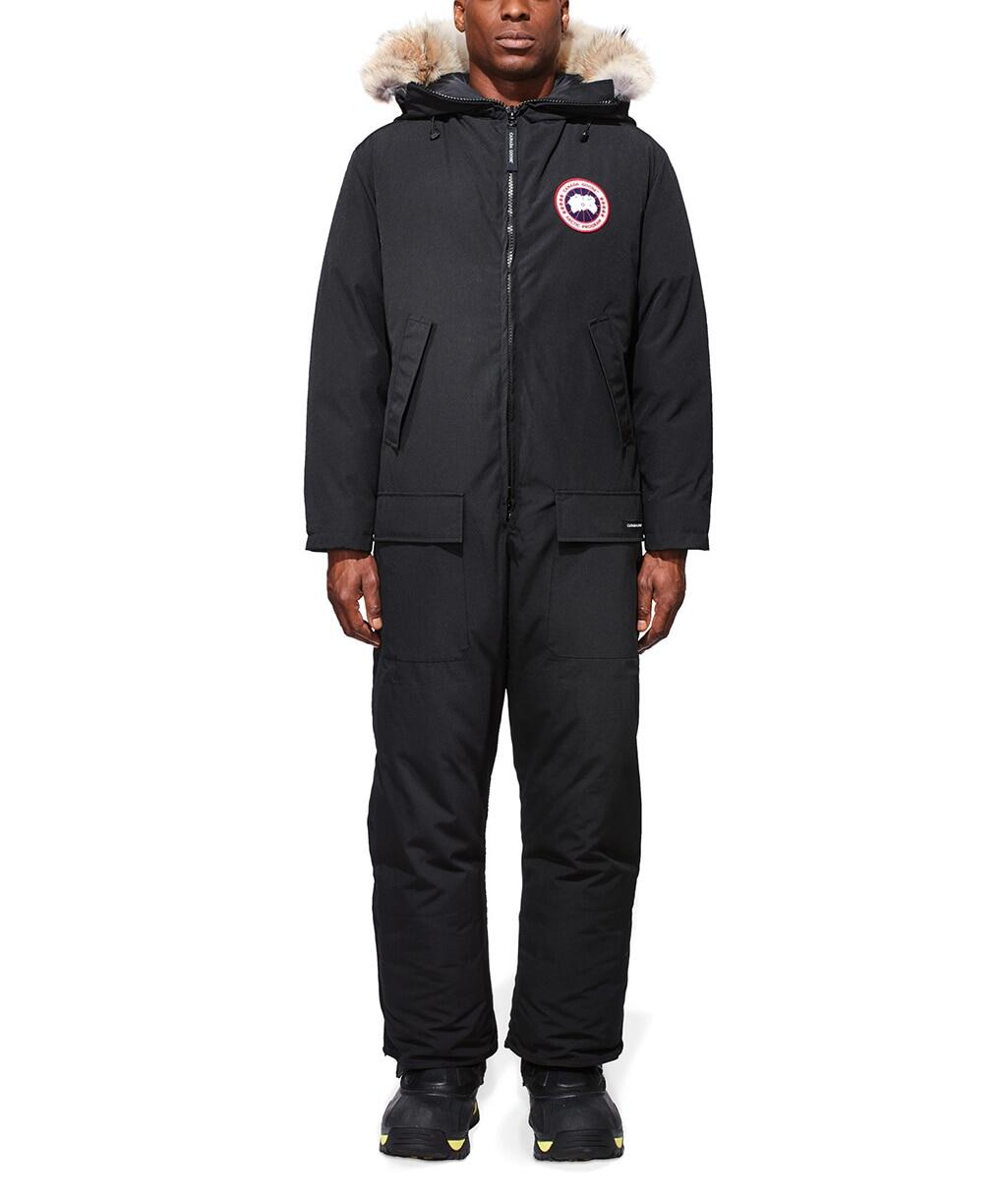 ARCTIC RIGGER COVERALL