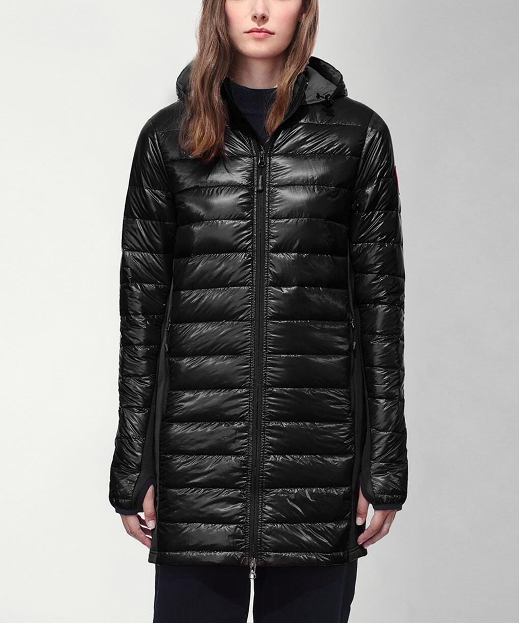 HYBRIDGE LITE COAT