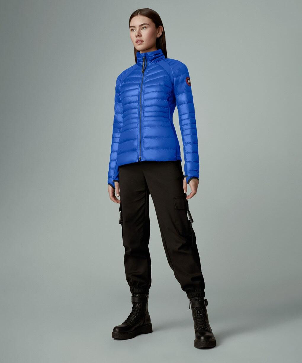 HYBRIDGE LITE JACKET QUILTED PBI