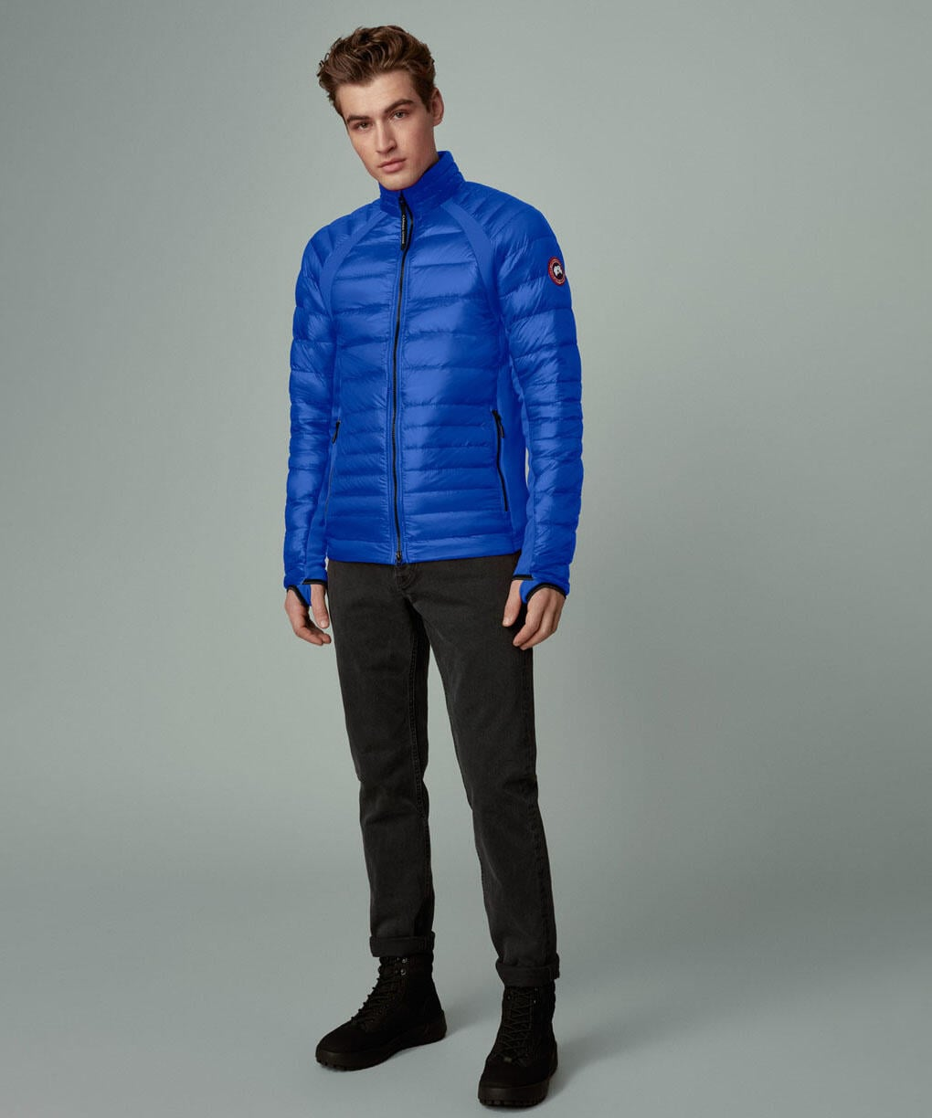 HYBRIDGE LITE JACKET Q PBI