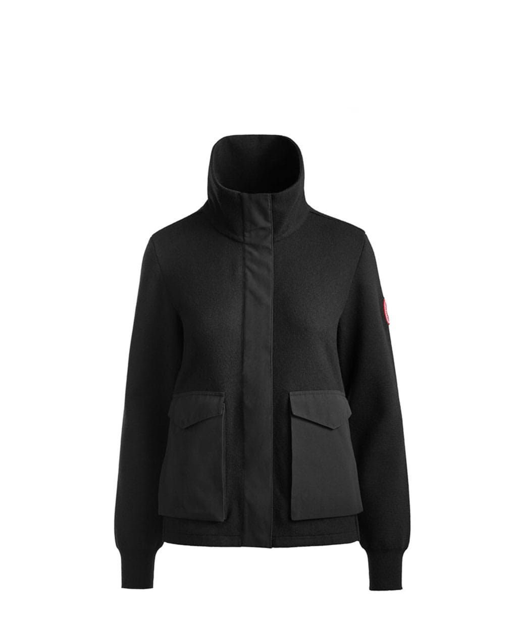 WINDBRIDGE JACKET