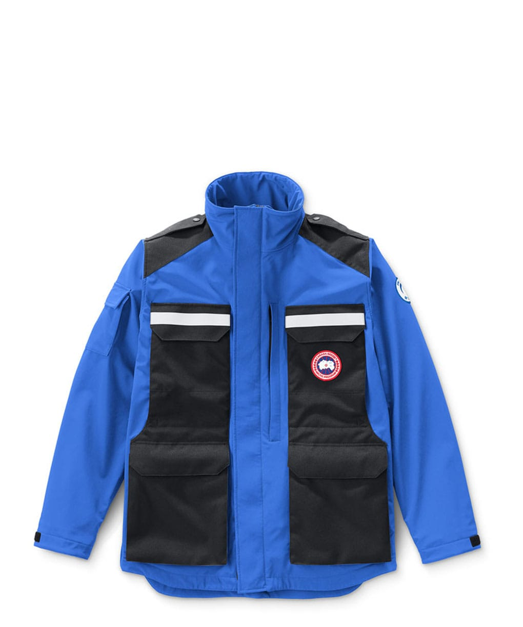 PHOTOJOURNALIST JACKET PBI