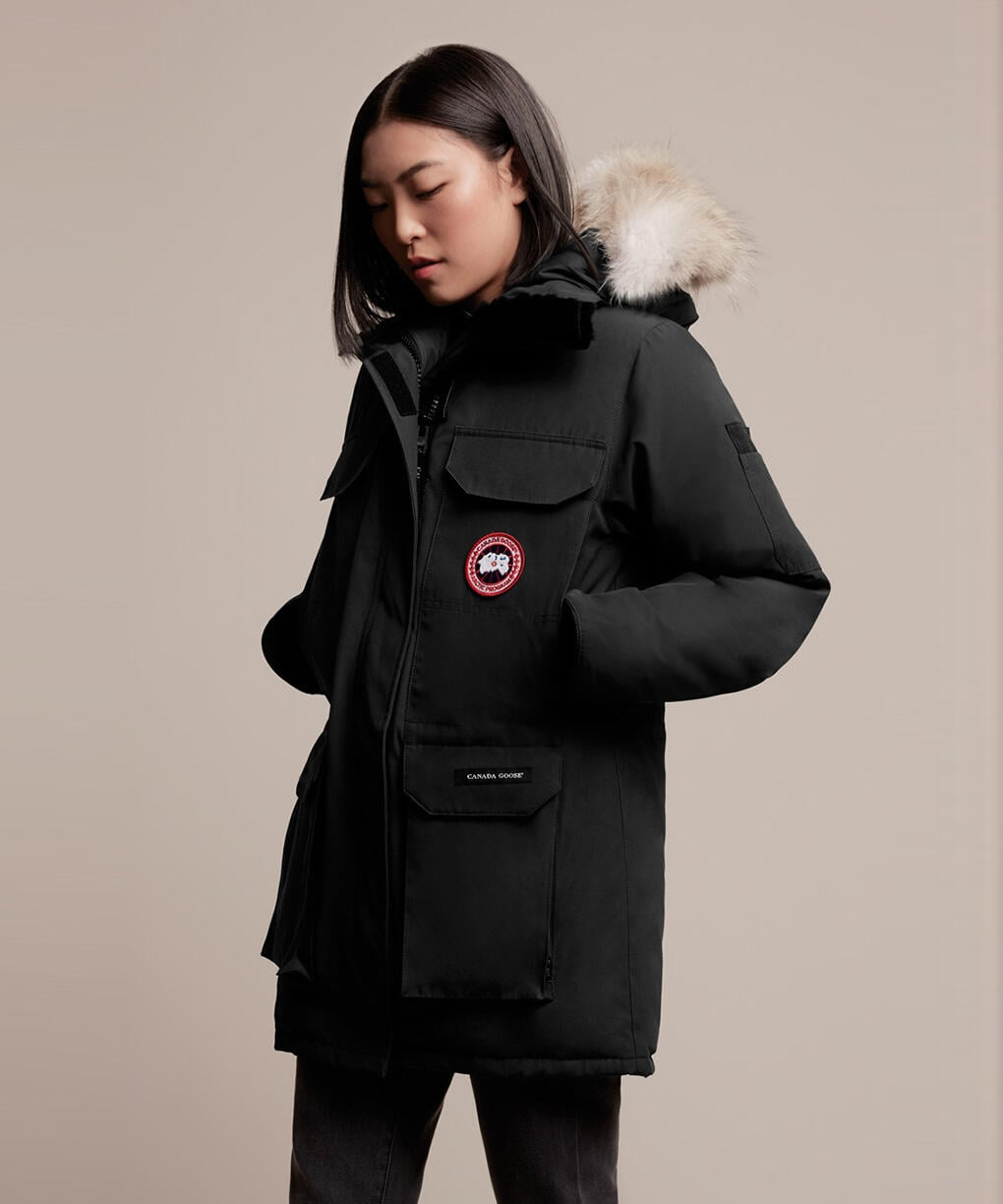 EXPEDITION PARKA FF