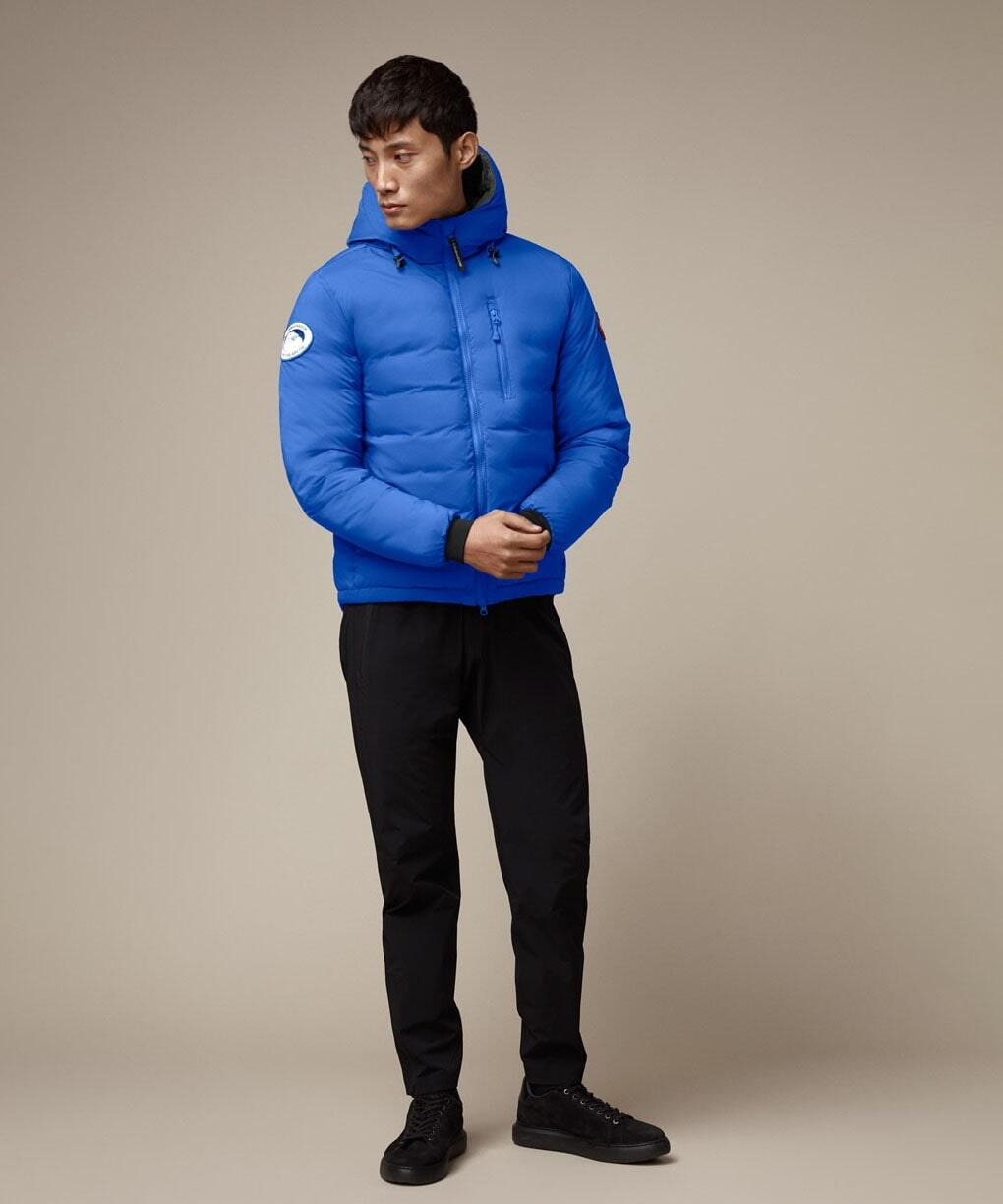 LODGE HOODY PBI FUSION FIT
