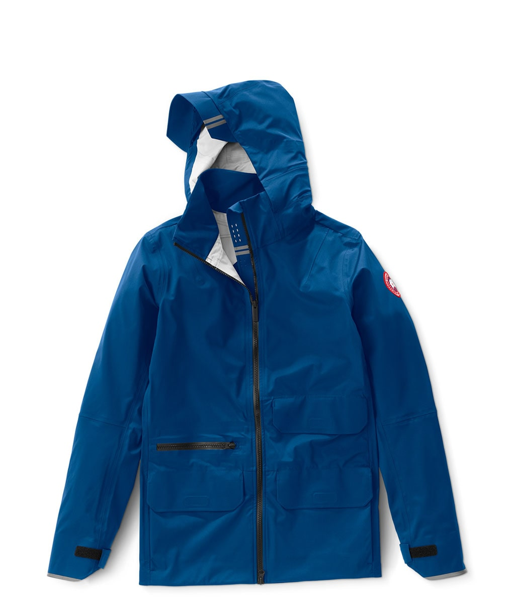 PACIFICA JACKET (W)