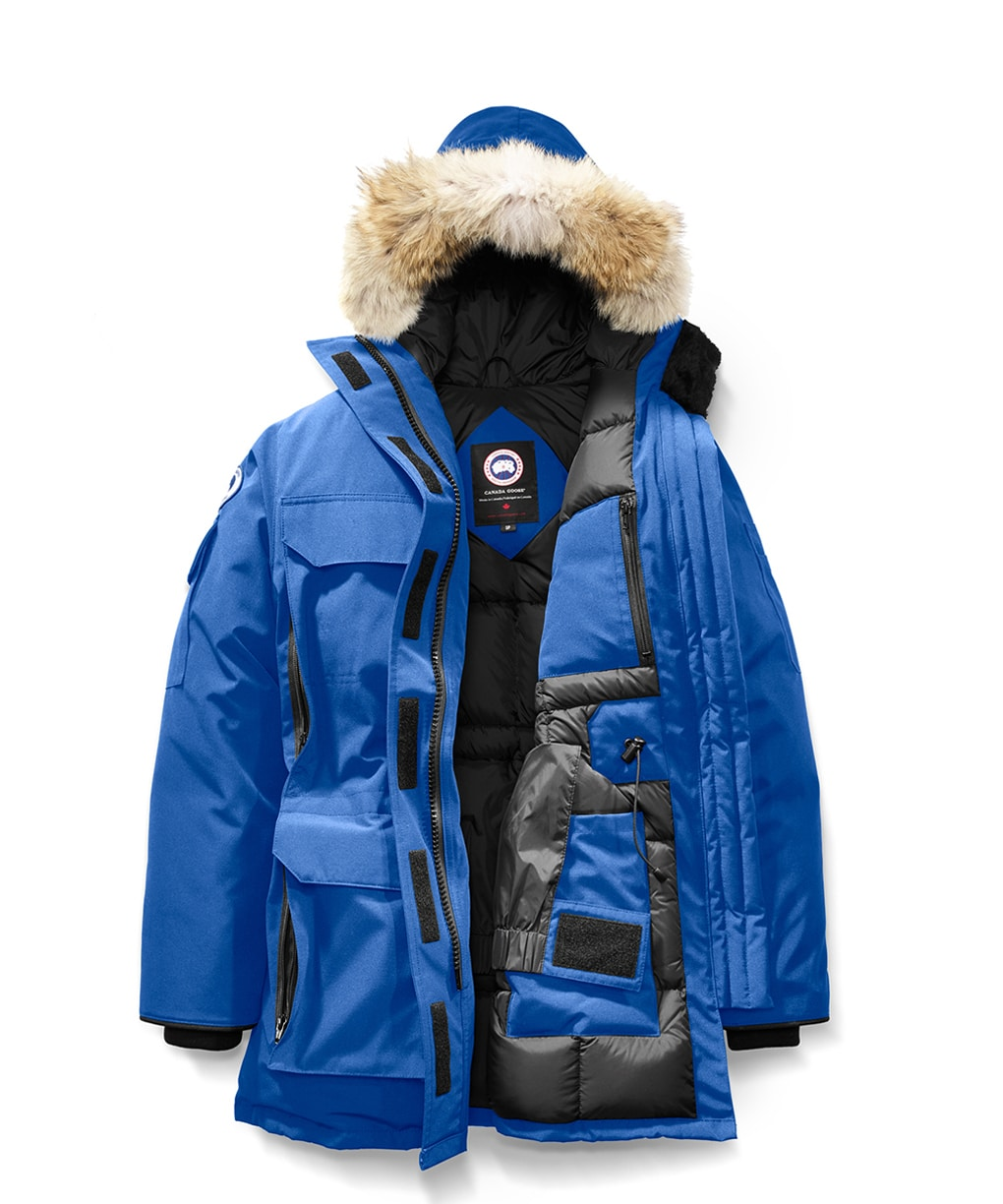 EXPEDITION PARKA PBI(W)